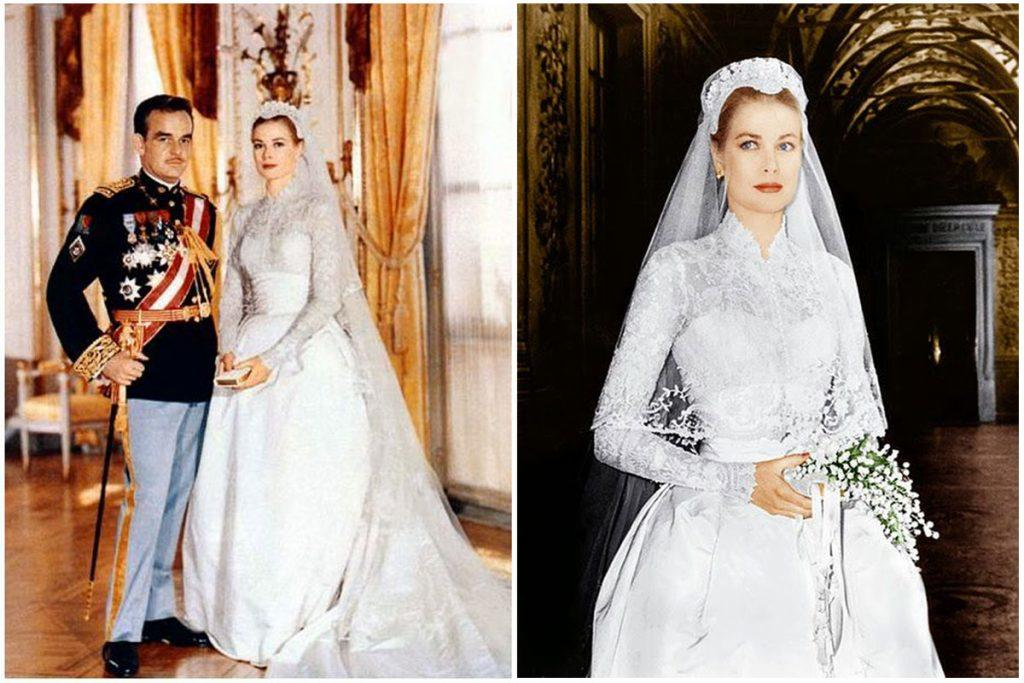 Букет невесты знаментиостей