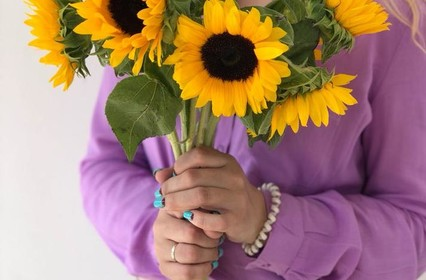 Цветы, которые станут идеальным выбором в летний период