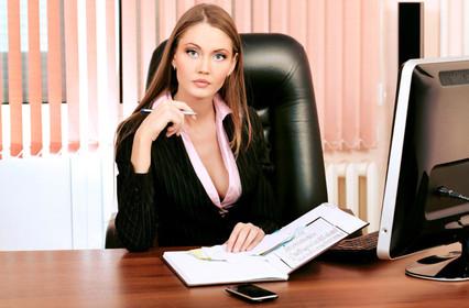 Выбираем букет деловой женщине