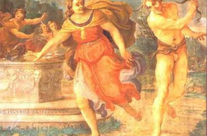 Луперкалии Древнего Рима или День Святого Валентина. В чем разница