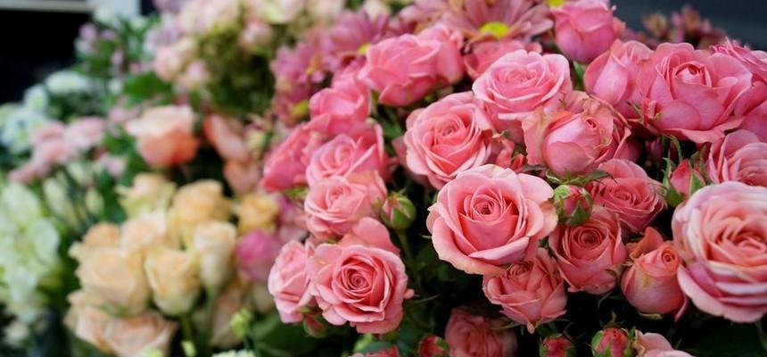 Цветы – чудесный подарок в самых разных ситуациях