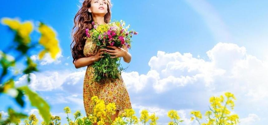 Цветы для девушек от 24-35 лет