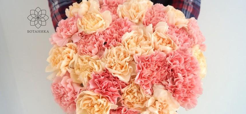 Какие цветы дарят на 9 мая ветеранам?