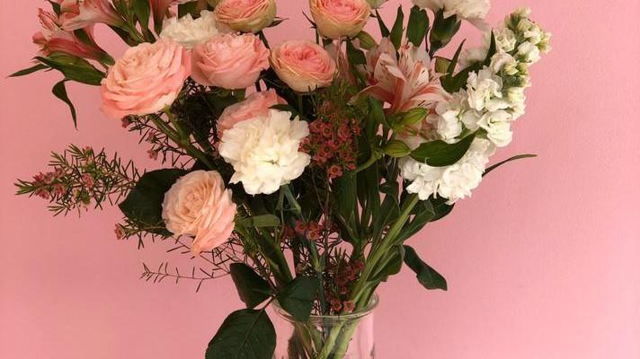 Цветочный банч - что за новое направление во флористике?