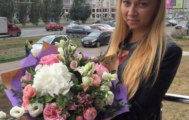 Доставка цветов в Казани - как оформить если Вы находитесь в Европе?