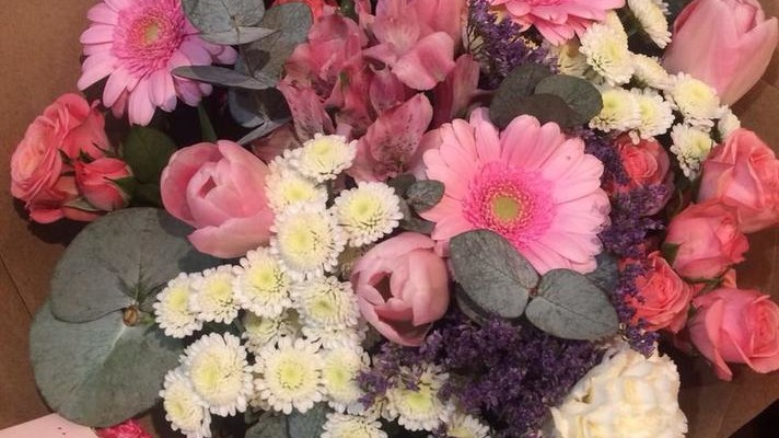 Доставка цветов - экономия сил и времени