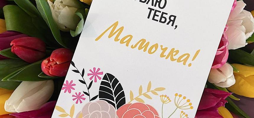 Тюльпаны к 8 марта - почему так популярны?