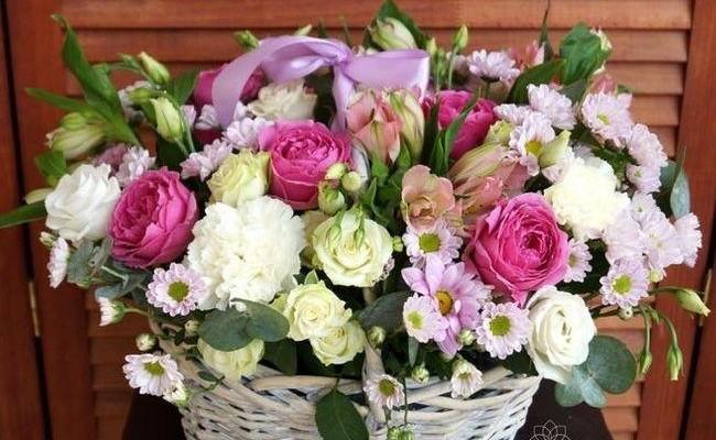 Идеи подарков на день матери
