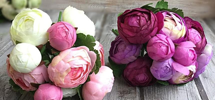 Ранункулюс красивый цветок который может быть чрезвычайно опасен