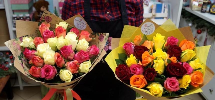 Что означают розы (язык роз)?