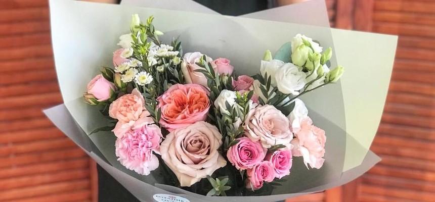 Секреты выбора букета цветов