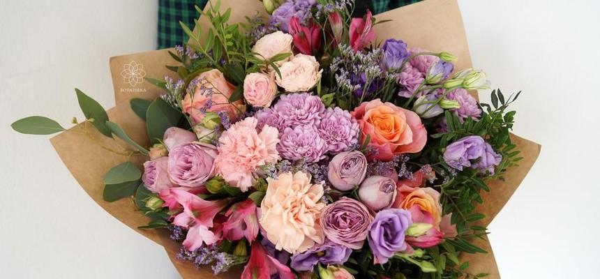 Цветы и характер