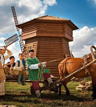 Доставка цветов за пределами Казани