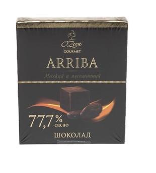 Шоколад горький Arriba