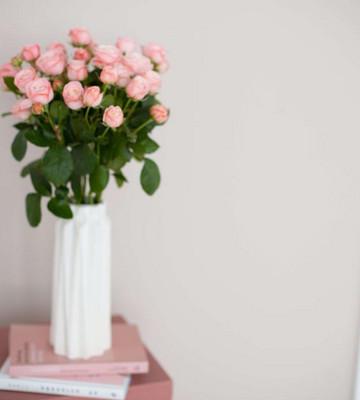 Абонемент на цветы (Размер L)