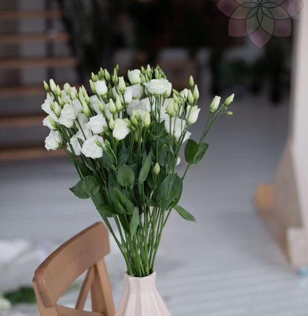 Абонемент на доставку цветов - вид 1