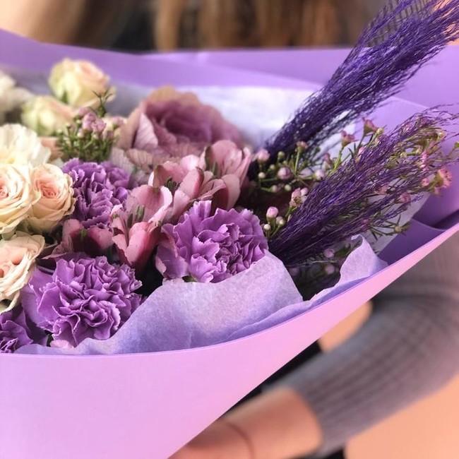 Фиолетовый каприз
