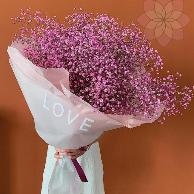 Цветы на день святого валентина - вид 1
