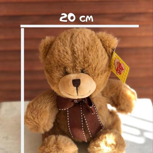 Мягкая игрушка Медвежонок - вид 1