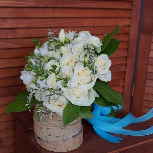 Букет невесты Праздничный - вид 1