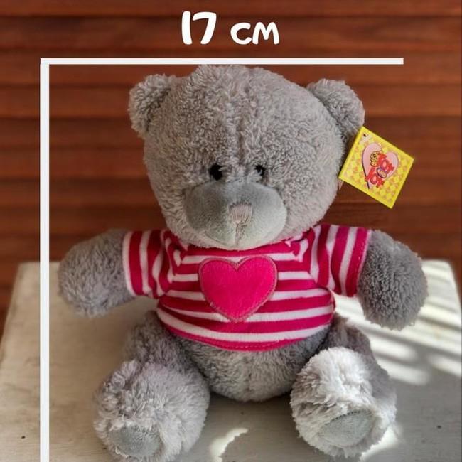 Мягкая игрушка  Mini мишка - вид 1