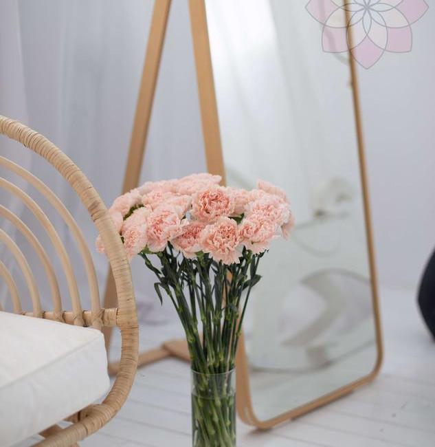 Абонемент на доставку цветов