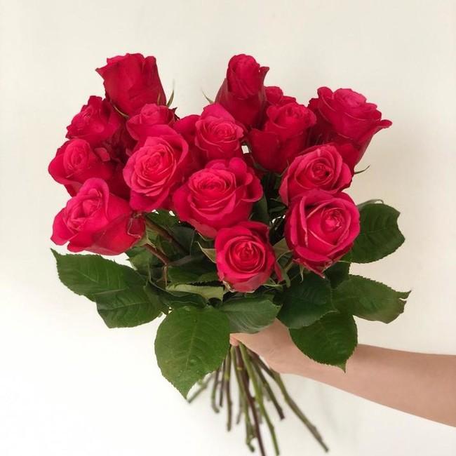 Розы 60 см Черри (Штучно)