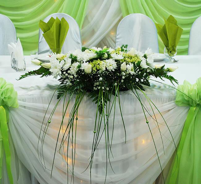 Свадебное оформление пакет Silver - вид 1